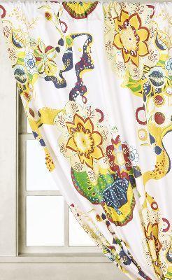 Botanist Curtain