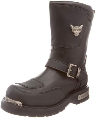 Harley-Davidson Men's Shift Motorcycle Boot