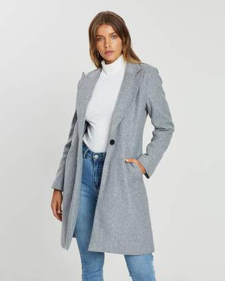 Atmos & Here Valerie Coat