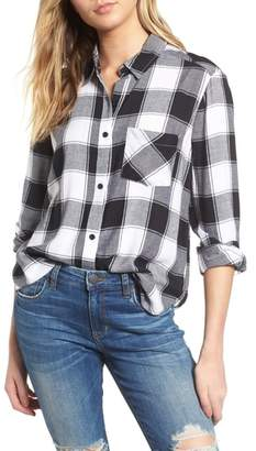 BP Plaid Shirt