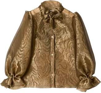 Dolce & Gabbana Girl Shirt