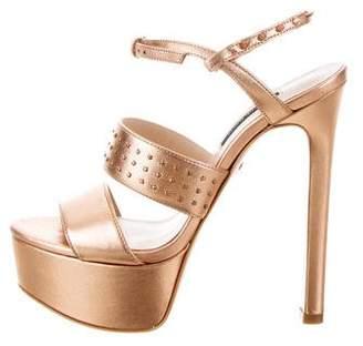 Ruthie Davis Halsey Platform Sandals w/ Tags