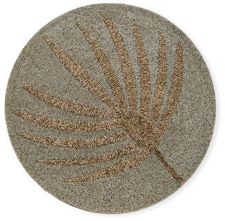 Joanna Buchanan Palm Frond Placemat