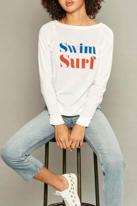 South Parade Candy Long Sleeve