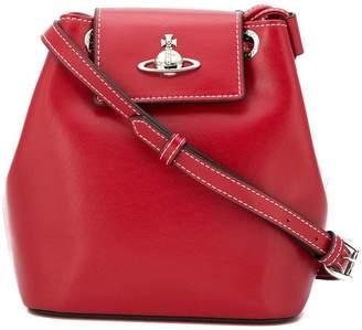 Vivienne Westwood Matilda bucket bag