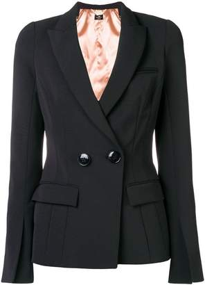 Elisabetta Franchi fitted blazer