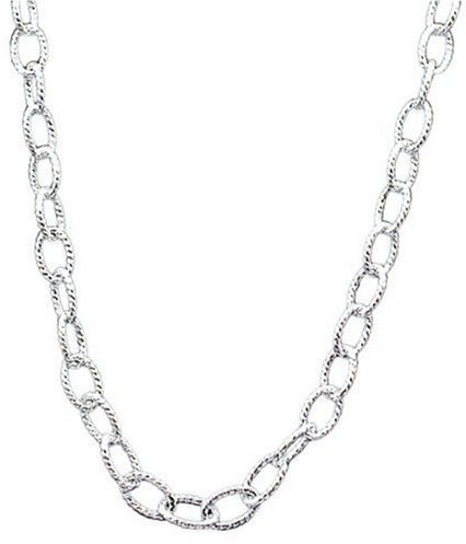 Sterling Silver Filo Chain