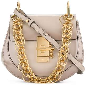 Chloé mini Drew Bijou shoulder bag