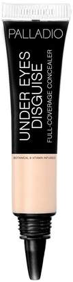 Palladio Custard Under Eyes Disguise Full Coverage Concealer