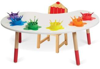 Alex Toys Art Color Fun Pallet Desk & Chair