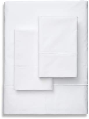 Frette One Bourdon Percale Sheet Set