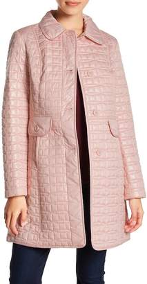 Kate Spade Quilted Coat