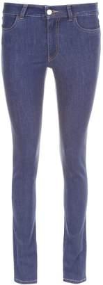 Prada Linea Rossa Soft Denim Jeans