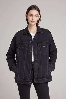 3x1 Oversized Classic Jacket | Kuro