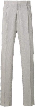 Tommy Hilfiger striped trousers