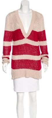Ulla Johnson Open Knit Sweater