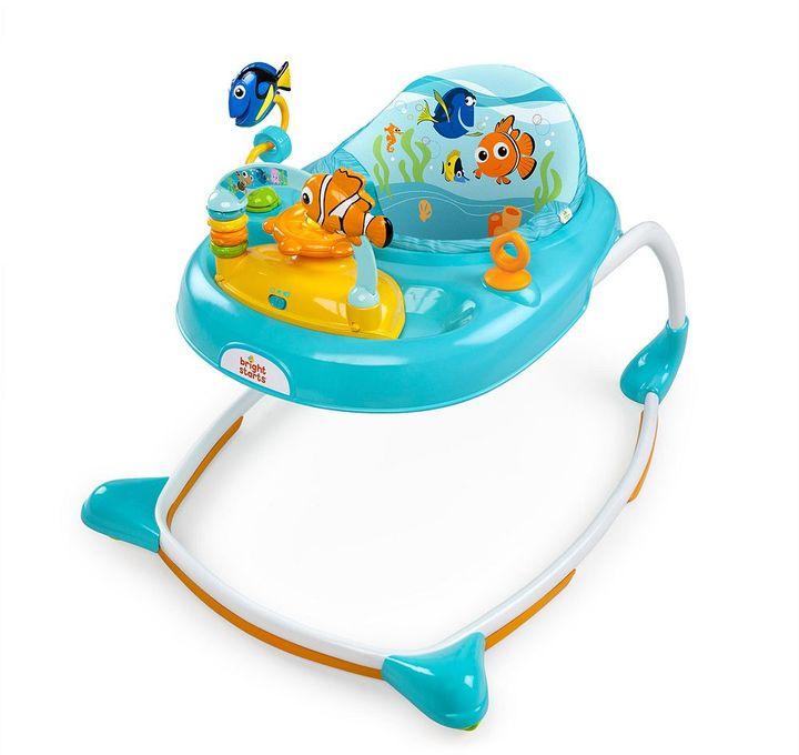 Disney Disney / Pixar Finding Nemo 2-in-1 Sea & Play Walker