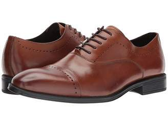 Kenneth Cole New York Design 102212 Men's Lace Up Cap Toe Shoes