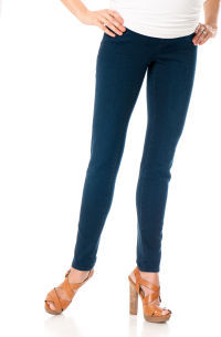 A Pea in the Pod Jeans Secret Fit Belly® 5 Pocket Maternity Jeans