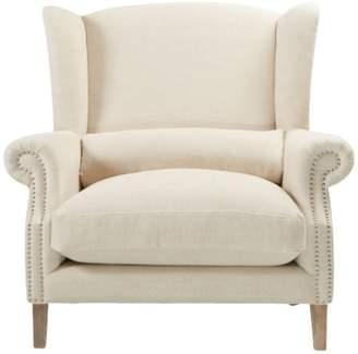 Celine Villa Maison Ii Love Chair Mignon Linen