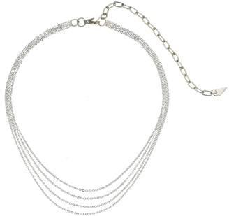 Vanessa Mooney The Carmela Layered Necklace Necklace