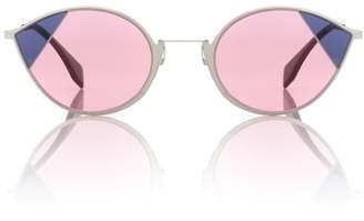 Fendi Cut-Eye sunglasses