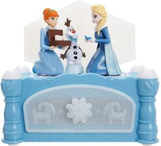 Disney Frozen Olaf's Jewellery Box