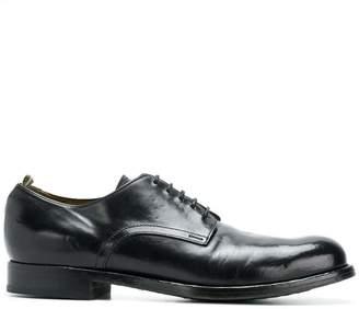 Officine Creative Tempus lace-up shoes