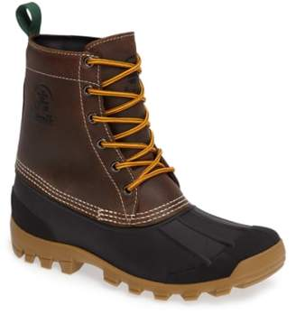 Kamik Yukon6 Waterproof Work Boot