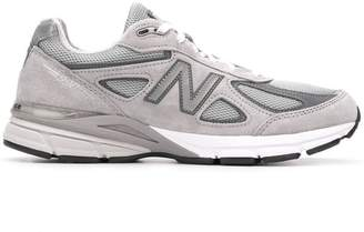 New Balance 990v4 lace-up sneakers