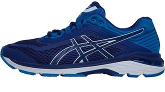 Mens GT-2000 6 Moderate Stability Running Shoes Blue Print/Race Blue