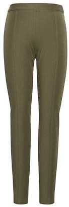 Banana Republic Petite Devon Legging-Fit Bi-Stretch Ankle Pant