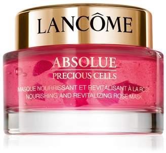 Lancôme Absolue Precious Cells Nourishing Revitalizing Rose Mask