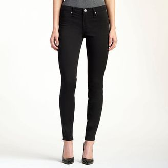 Women's Rock & Republic® Kashmiere Black Jean Leggings $88 thestylecure.com
