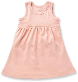 Sapling Child Peach Melba Dress (Baby Girls)
