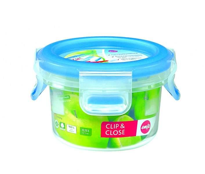 Clip & Close Dose 3D Perfect Clean