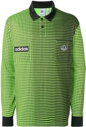 adidas referee jersey shirt