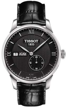 Tissot Men's Le Locle Automatic Watch, 39.3mm