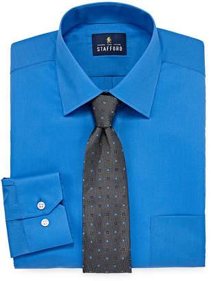 STAFFORD Stafford Box Shirt And Tie Set Shirt + Tie Set