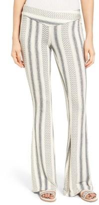 Women's Rip Curl Del Sol Flare Beach Pants $49.50 thestylecure.com