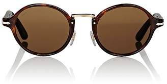 Persol Men's Round Sunglasses