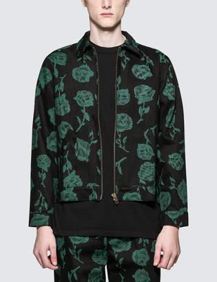 Aries Rose Jacket