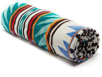 Pendleton Papago Park oversized cotton-jacquard towel