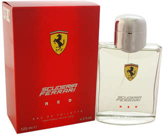 Ferrari 4.2Oz Scuderia Red