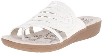 BareTraps Women's Jemily Wedge Sandal $59 thestylecure.com