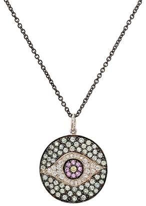 Ileana Makri Women's Dawn Pendant Necklace