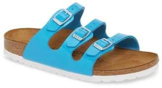 Birkenstock 'Florida' Soft Footbed Sandal (Women)
