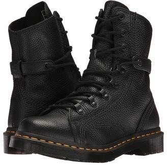 Dr. Martens - Coraline Women's Boots $150 thestylecure.com
