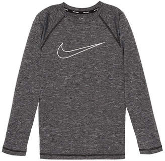 Nike Long Sleeve Rash Guard - Boys 8-20