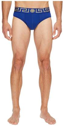 Versace Iconic Low Rise Brief Men's Underwear